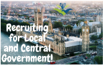 Public Sector Recruitment